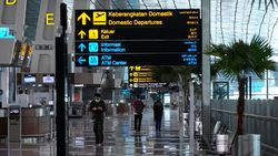 Pintu Masuk RI Dibatasi Hanya 2, Bandara Nggak Rugi Bandar