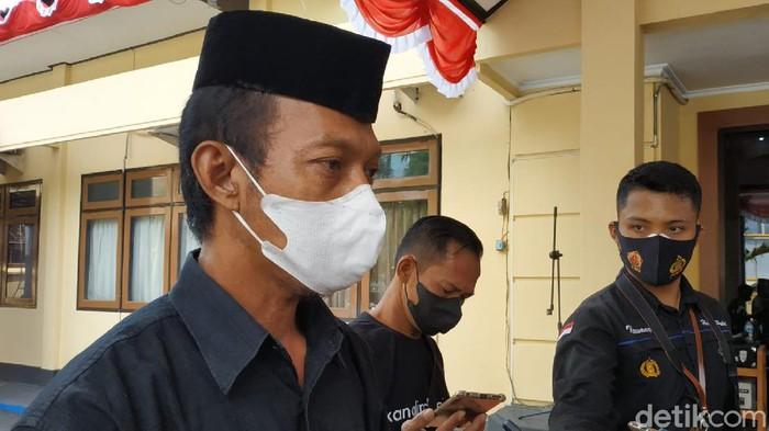 Ketua IPSI Pacitan Husnul Komaruddin
