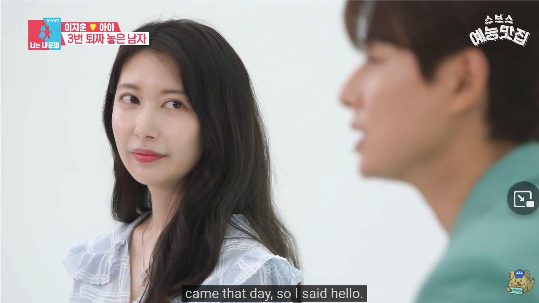 Kisah Cinta Lee Ji Hoon dan Ayane Miura