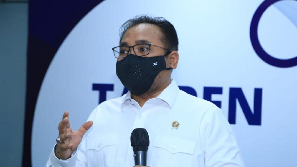 Menag Diundang Bicara Moderasi Agama di Konferensi Penginjil Indonesia