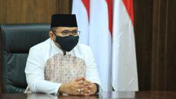 Menag Kebut Seleksi Imam untuk Masjid UEA Sebelum Kunjungan Jokowi