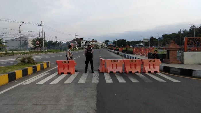 PPKM Malang Raya, Begini Kabar Terbarunya