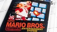 Super Mario Bros Ukir Rekor Game Termahal Dunia, Laku Rp 28 Miliar!