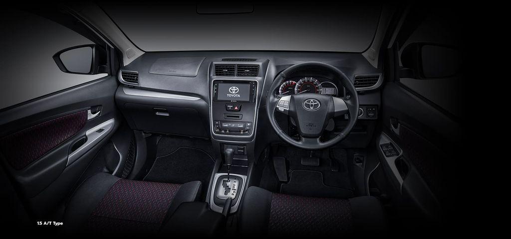 Toyota Veloz GR Limited