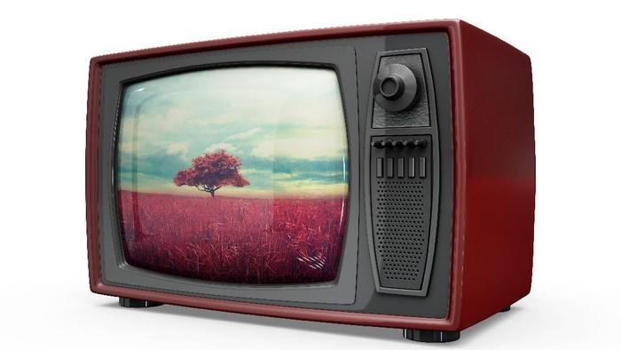TV Tabung
