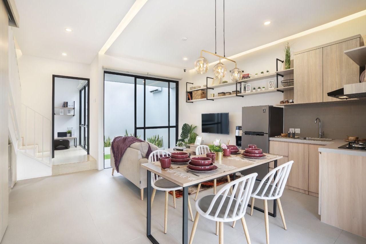 Penjualan O8 Perfect Home Grand Wisata Bekasi Lampaui Jumlah Unit