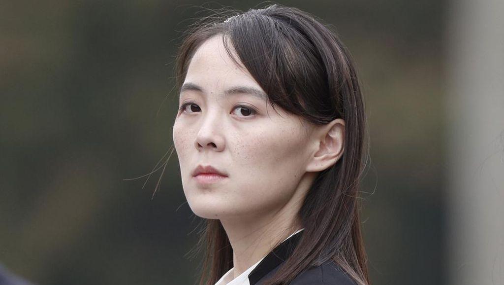 Adik Kim Jong-Un Berang Soal Rudal Kapal Selam Korsel: Akan Ada Kehancuran!