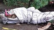 Terungkap! Mayat Wanita Hamil Terbungkus Karung Ternyata Dibunuh Pacar