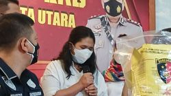 Tanggapan Wagub DKI soal Perawat Suntik Vaksin Kosong di Pluit