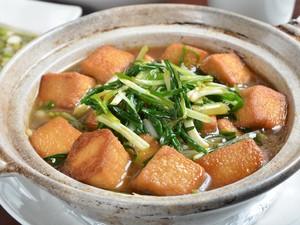 Resep Hot Pot Tofu dan Sayuran yang Gurih Berkuah Kental