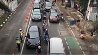 Jawa Bali Laksanakan PPKM Level 2-3, Ini Syarat Perjalanan Naik Mobil Pribadi