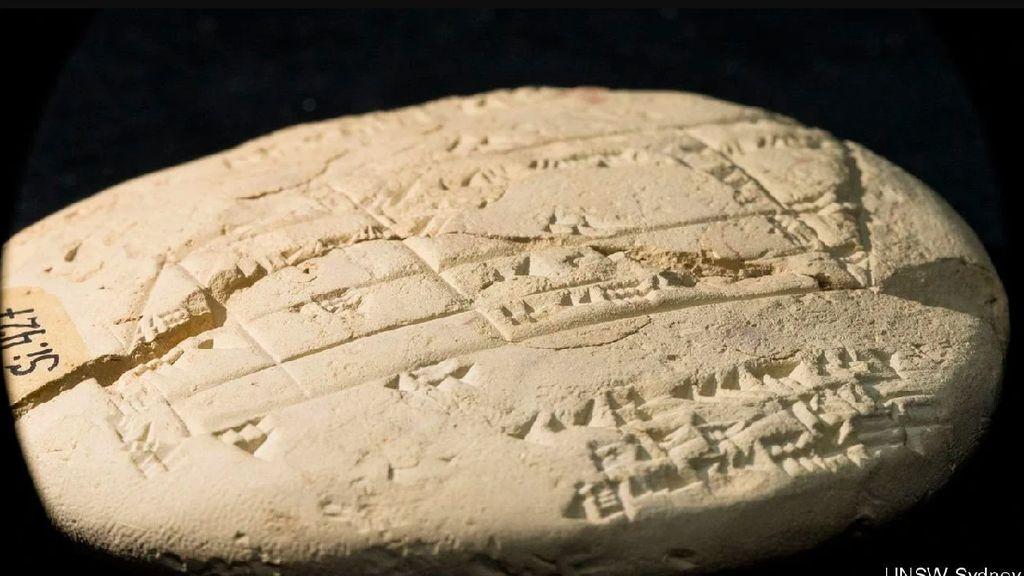 Lho, Rumus Pythagoras Ternyata Ditemukan Bangsa Lain