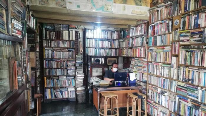 Perpustakaan Batu Api