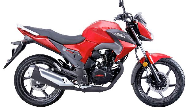 CB Series Honda China