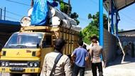 5 Orang Diperiksa Terkait Polusi Bau Busuk Sepanjang Jalan Yogya-Solo