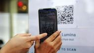 Viral Satpol PP Minta Minimarket di Bekasi Pasang Barcode PeduliLindungi