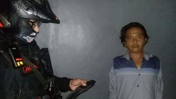 Polisi tangkap pemalak kafe milik Ucok Baba