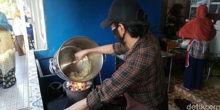 Viral Nasi Goreng Rp 1.000 di Solo, Sengaja Dijual Murah Saat Pandemi