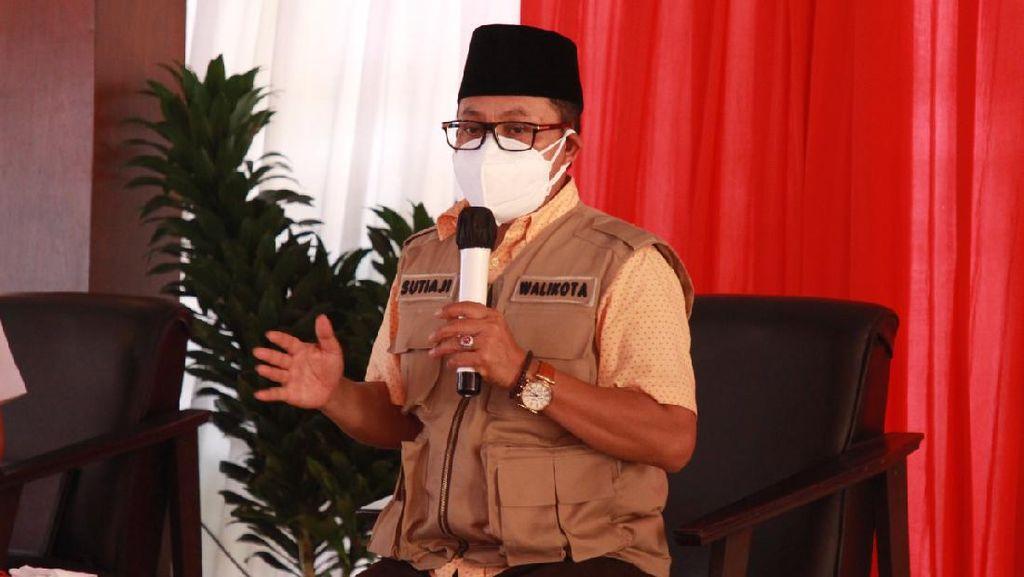 Mobilisasi Warga Kota Malang Dibatasi hingga Pukul 9 Malam Saat PPKM Level 3