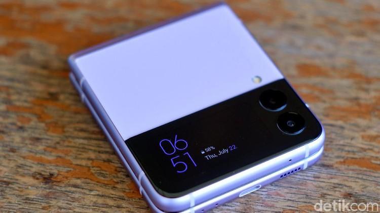 Galaxy Z Flip 3