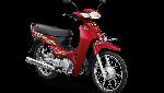 Tampilan Mewah Honda Astrea Terbaru, Harganya Diprediksi Rp 94 Juta