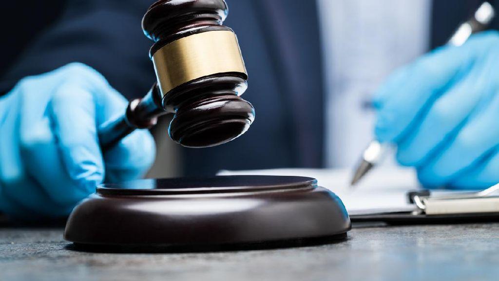 3 Pria Kulit Putih Diadili di AS Atas Pembunuhan Ahmaud Arbery
