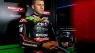 Rossi Bicara WSBK, Sayangkan Jonathan Rea yang Tak Gabung ke MotoGP