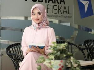 Kisah Nabilah Ayu Eks JKT 48 Mantap Pakai Hijab karena Pandemi Corona