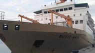 Tangani Pasien COVID-19, 5 Kapal Pelni Jadi Lokasi Isolasi Terpusat