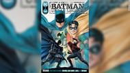 Robin Sahabat Batman Tegaskan Biseksual