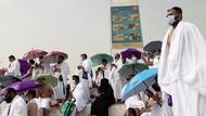 Pemerintah Akan Sinkronisasi PeduliLindungi-Tawakkalna untuk Umrah