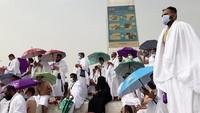 Persiapan Umrah, Barcode Sertifikat Vaksin Corona RI Tak Terbaca di Arab Saudi