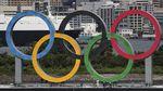 Olimpiade Kelar, Cincin Raksasa Siap Dicopot