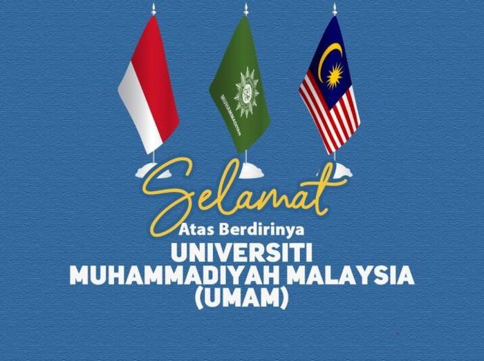 Universiti Muhammadiyah Malaysia