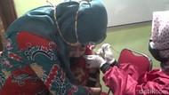 2 Siswi SMAN di Lumajang Nangis Saat Vaksinasi Karena Takut Jarum Suntik