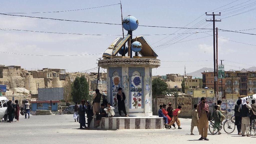 Kanada Tutup Sementara Kedubes di Kabul