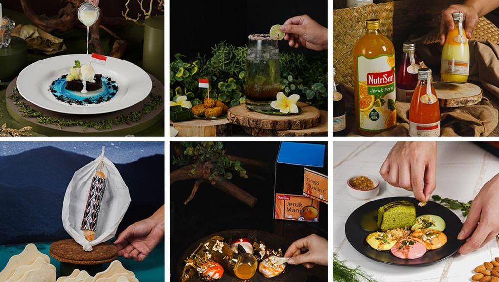 Tips Foto Makanan yang Menarik Ala Desainer, Biar Makin Laris!