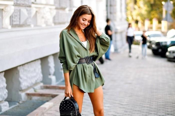 Ilustrasi fashion