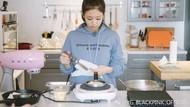 Jago Masak! Jennie BLACKPINK Sering Buat Pancake untuk Sarapan