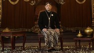 Pura Mangkunegaran Ungkap Riwayat Penyakit KGPAA Mangkunegara IX