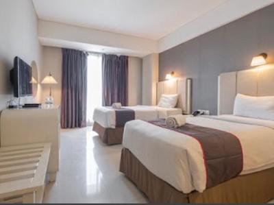 Hotel Makassar Ini Rebranding untuk Bertahan di Tengah Pandemi