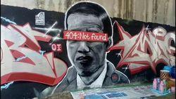 Geger Mural Jokowi, Ini Wisata Mural yang Bisa Kamu Kunjungi