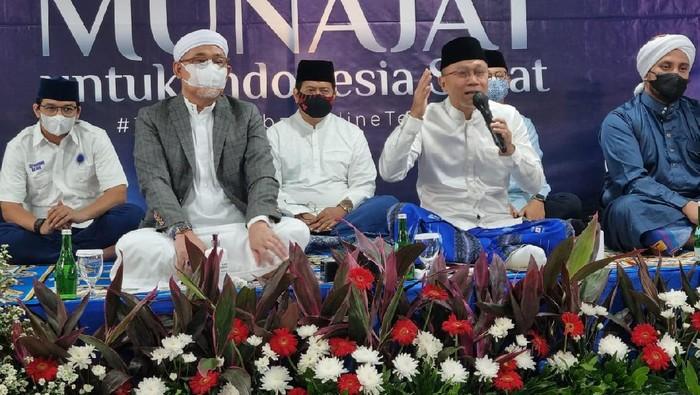 PAN adakan doa bersama untuk peringati tahun baru Islam