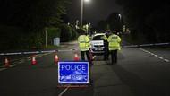 Polisi Jaga Ketat Lokasi Penembakan Brutal di Plymouth Inggris