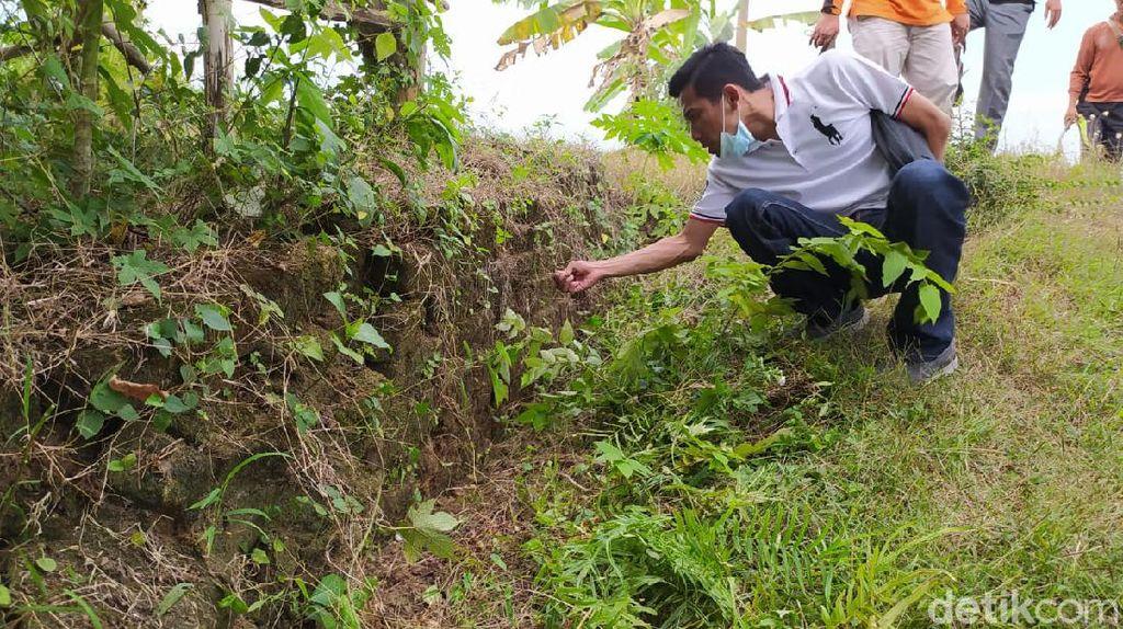 Ekskavasi Situs Candi Patakan di Lamongan Dilanjutkan, Apa Saja Targetnya
