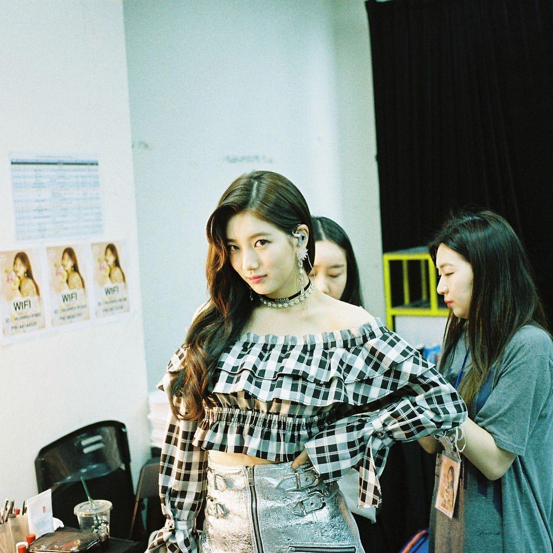 Style idol Korea.