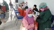 Vaksinasi Ibu Hamil di Bantul Dimulai, Targetnya 6.000 Bumil Bulan Ini