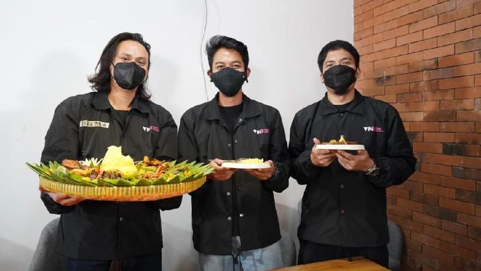 Vincent Desta rintis bisnis baru di tengah pandemi COVID-19