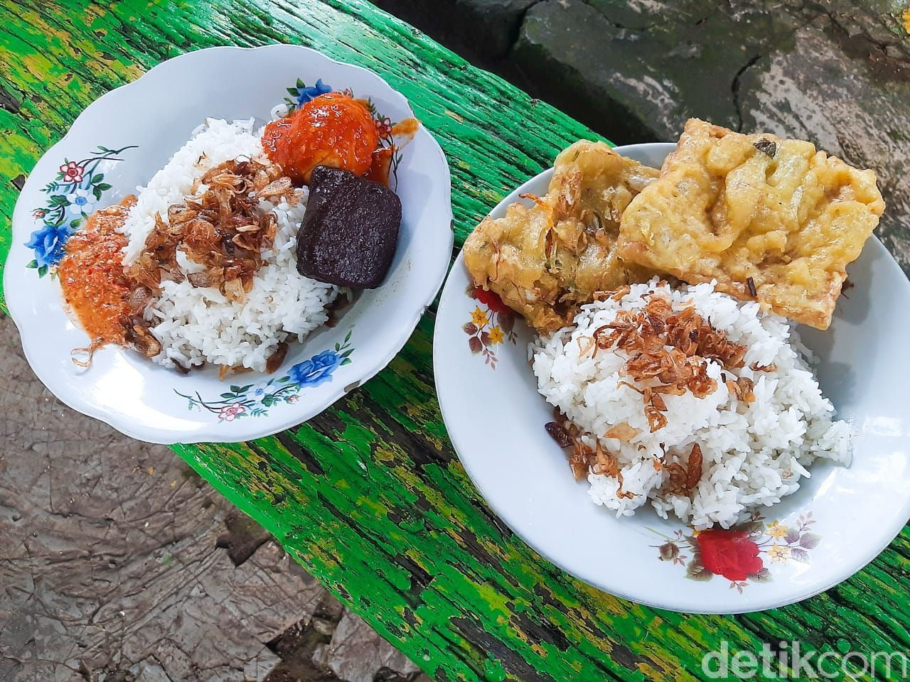 5 Nasi Uduk Enak di Depok, Harganya Mulai Rp 5.000