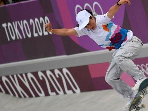 Atlet Olimpiade Tokyo 2020 yang Sukses Merangkap Ilmuwan